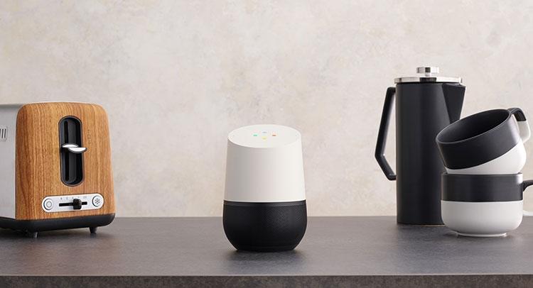 """Google Home — переосмысление Nexus Q со взглядом на Amazon Echo"""""""