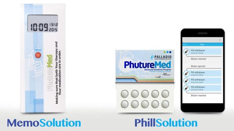 """Лекарства получат «умные» упаковки с дисплеями E Ink"""""""
