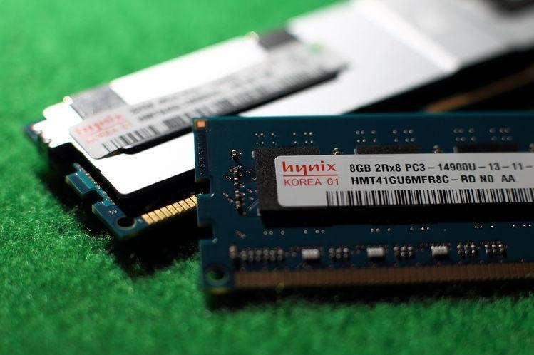 SK Hynix обвиняется в нарушении патентов Netlist на память для серверов