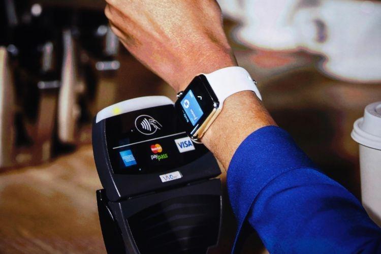 """Apple Pay начнёт работать с картами Visa в декабре"""""""