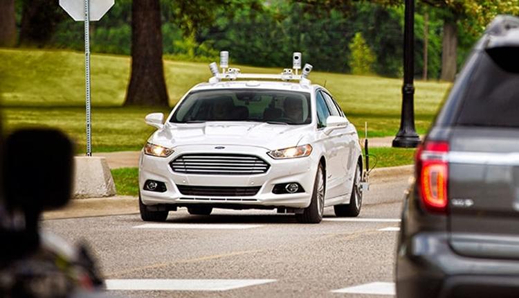 Infineon обещает сделать автомобильные лидары общедоступными