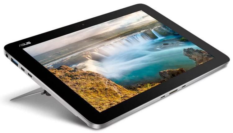 ASUS начинает продажи гибридного планшета Transformer Мини