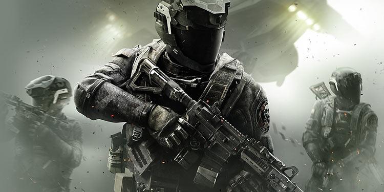 Call of Duty: Infinite Warfare: Где лежат сохранения?