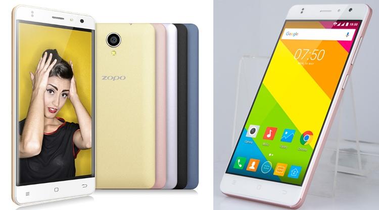 Zopo «перевыпустила» смартфон трёхлетней давности