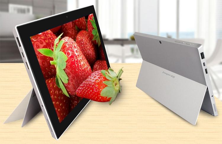 Jumper EZpad 5SE: планшет в стиле Microsoft Surface за $180