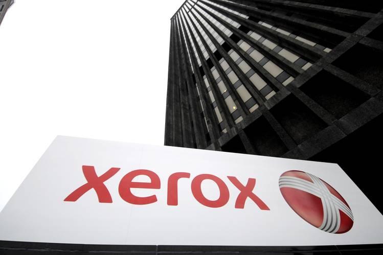 Крупнейший акционер Xerox пытается запретить разделение компании
