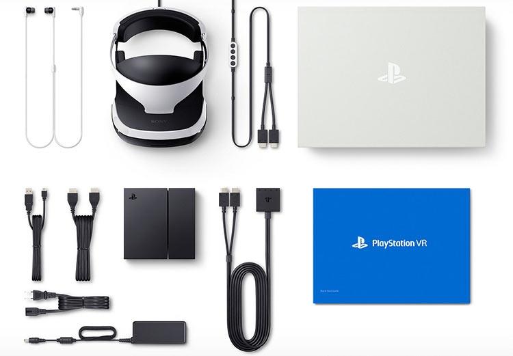 Sony наращивает производство PS VR из-за высокого спроса