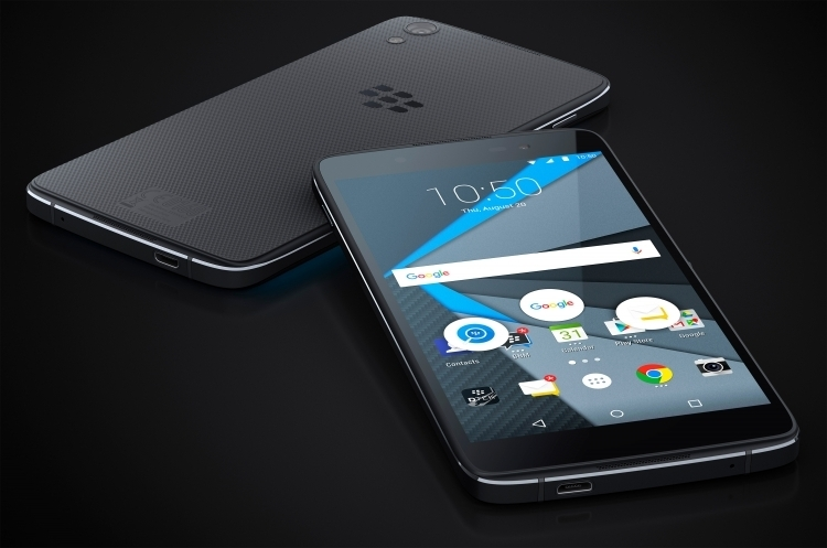 Сделка BlackBerry сPT Telekomunikasi Indonesia поможет компании в завоевании индонезийского рынка