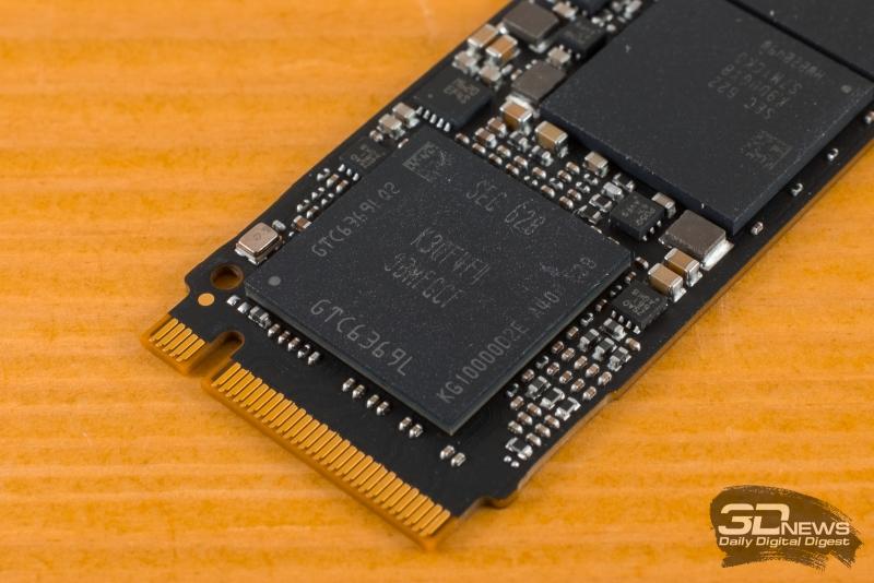 Контроллер Samsung Polaris