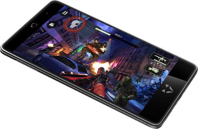 Wileyfox Swift 2 Plus: смартфон за 14 тысяч рублей в металлическом корпусе