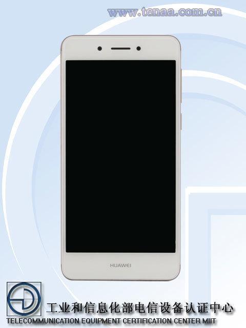 Смартфон Huawei Enjoy 6s прошёл сертификацию в Китае