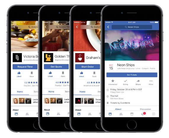 Facebook хочет изменить образ использования всего Интернета с помощью рекомендаций друзей