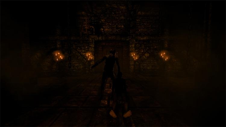 Frictional Games анонсировала сборник игр серии Amnesia для PS4