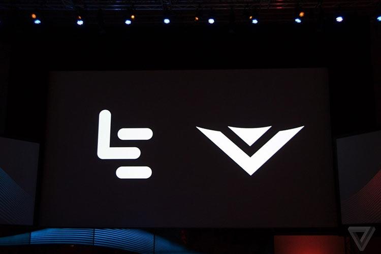 Китайская LeEco выпустит беспилотный электромобиль для США