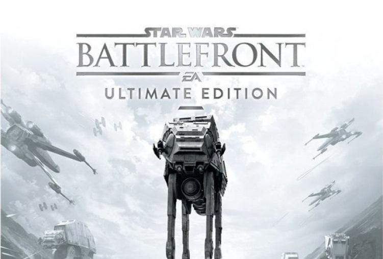 Star Wars Battlefront I, II, III: Анонсировано полное издание Star Wars Battlefront