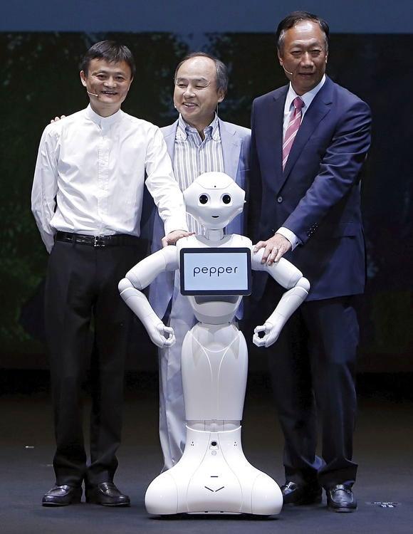 Foxconn собирается стать разработчиком чипов на архитектуре ARM