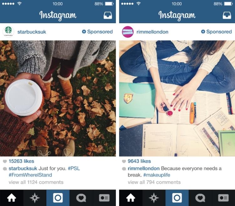 Instagram будет оказывать психологическую поддержку склонным к суициду пользователям