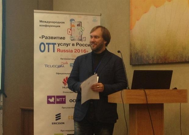 В 2020 году объем российского рынка ОТТ-видеосервисов достигнет 9,6 млрд рублей