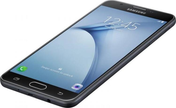 Смартфон Samsung Galaxy On Nxt получил фирменный процессор Exynos 7870