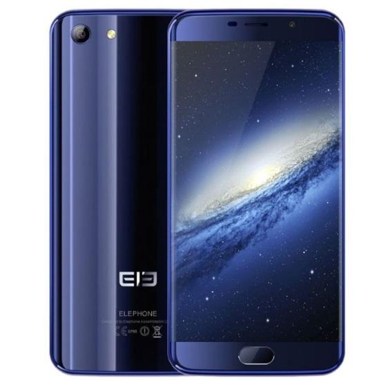 В GearBest начались предварительные продажи смартфонов Elephone S7 и S7 mini