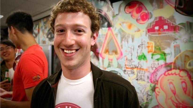 Индия стала самым быстрорастущим рынком Facebook