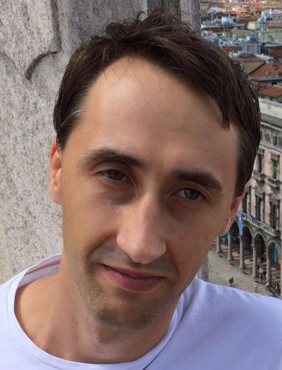 Генеральный директор компании Технологии видеоанализа Вадим Конушин