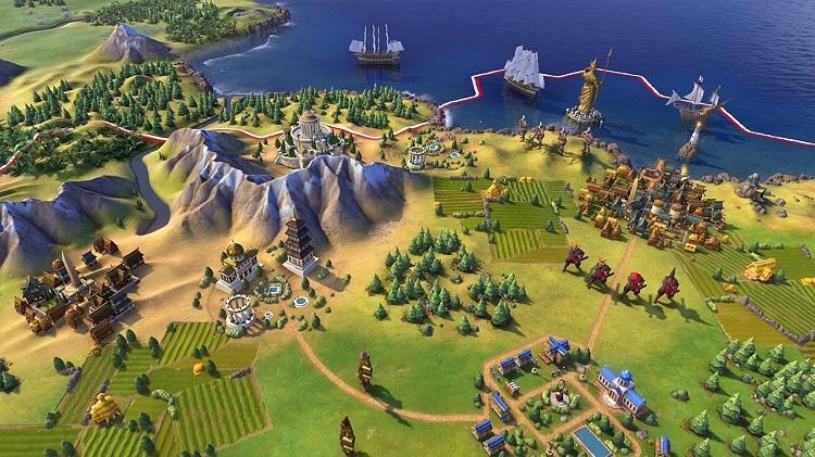 Team Liquid создала киберспортивное подразделение по Civilization VI