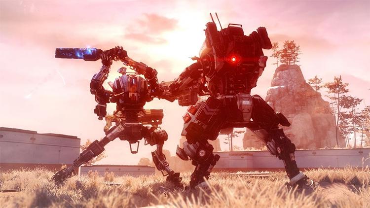 Titanfall 2: релизный трейлер, патч первого дня и подробности поддержки PS4 Pro