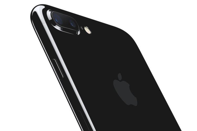 Apple выпустила iOS 10.1 с портретным режимом для iPhone 7 Plus