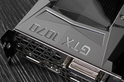 Проблемы с видеопамятью у GeForce GTX 1070 будут решены обновлением BIOS