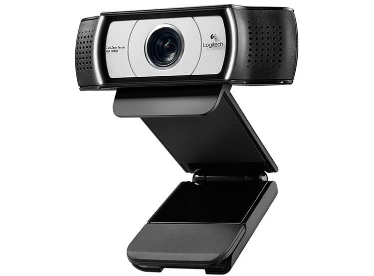 Камера бизнес-класса Logitech C930e