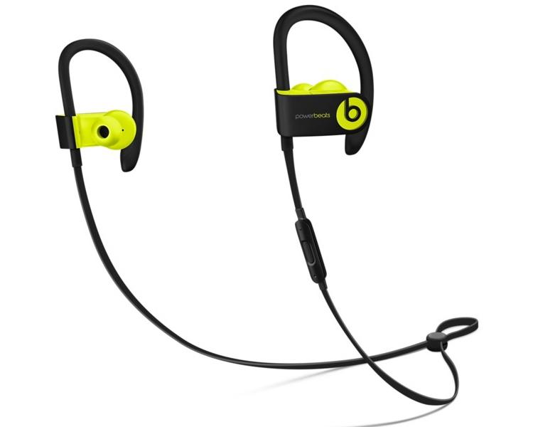 Apple предлагает беспроводные наушники Powerbeats3 Wireless за $200