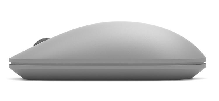 Семейство продуктов Microsoft Surface пополнилось клавиатурами и мышью