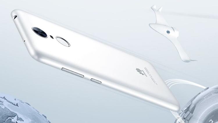 Смартфон Huawei Enjoy 6 получил аккумулятор ёмкостью 4100 мА·ч
