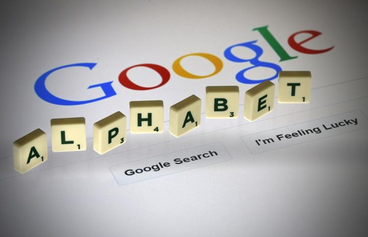 Родительская компания Google увеличила квартальную выручку на 20 процентов