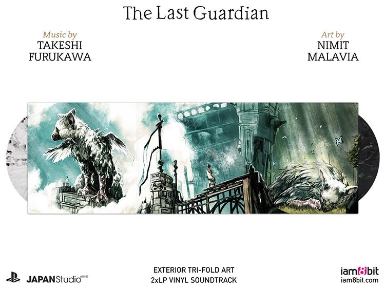 В дневнике разработчиков The Last Guardian рассказали о создании музыки