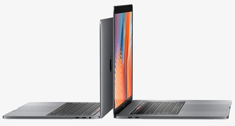 Apple назвала причину ограничения объёма ОЗУ в MacBook Pro
