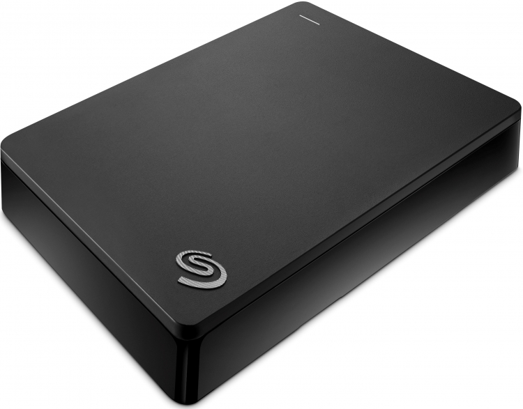 "Seagate Backup Plus Portable Drive 5 Тбайт: миниатюрный внешний HDD на базе SMR"""