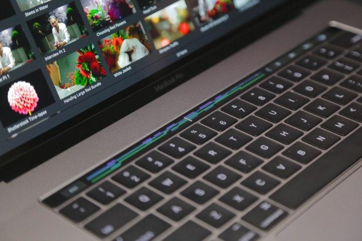 """Некоторые подробности об ARM-процессоре в новых MacBook Pro"""""""