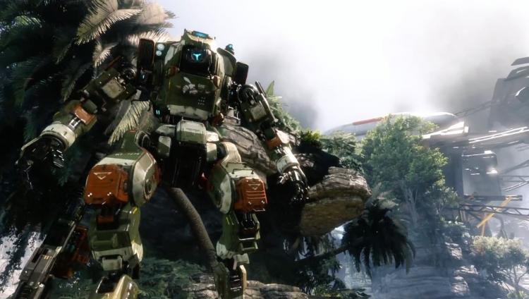 EA определилась с финальной датой релиза Titanfall 2 «уже очень давно»