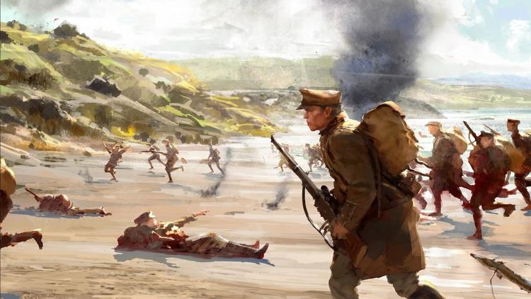 DICE подтвердила: Российская империя будет добавлена в Battlefield 1