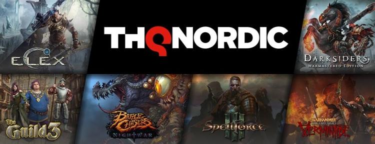 THQ Nordic приобрела права на Delta Force и другие игры NovaLogic