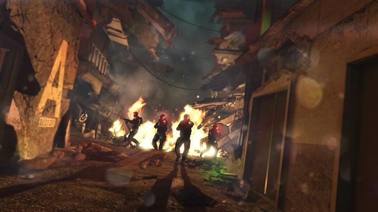 Ключей Splinter Cell: Blacklist не хватило на всех покупателей в Steam