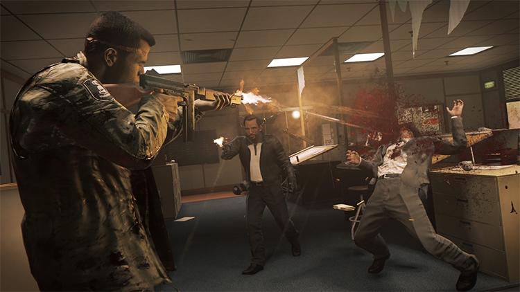 Экс-сотрудник обвинил 2K Games в «убийстве» Mafia, Evolve и Irrational Games