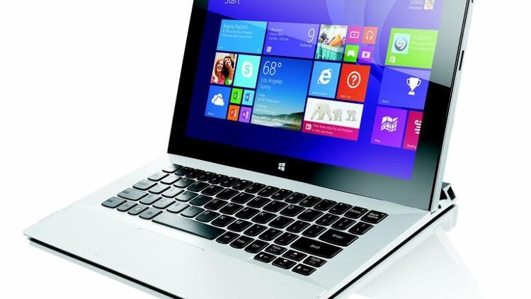 IDC: Продажи планшетов снизились на14,7%