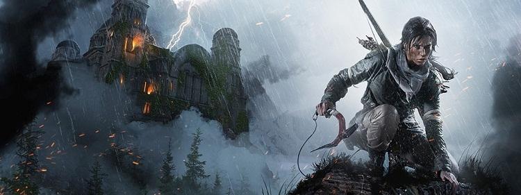 """Слухи: новая игра о Ларе Крофт будет называться Shadow of the Tomb Raider"""""""