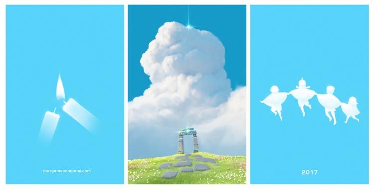 Авторы Journey намекнули, какой будет их новая игра