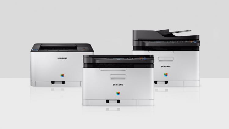 Samsung выделила производство принтеров в отдельную компанию до завершения его продажи HP