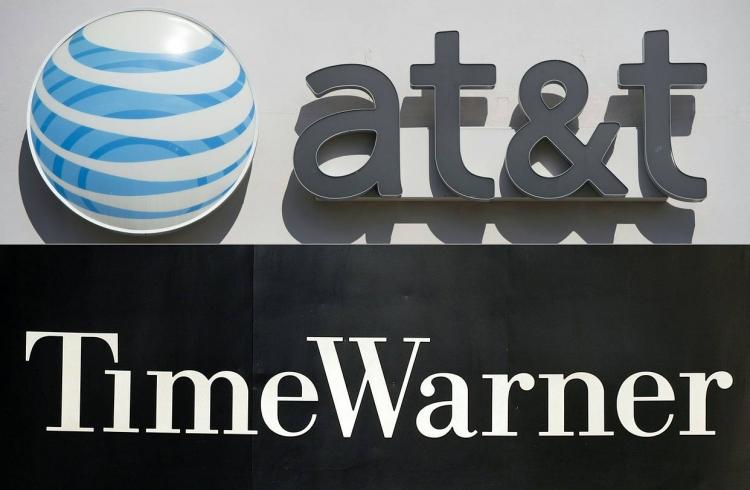 Apple не хочет покупать Time Warner