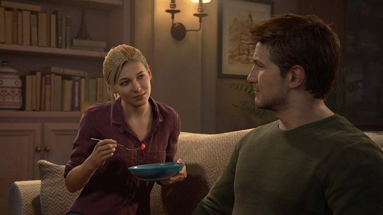 Фильм по Uncharted будет иметь мало общего с сюжетом игр